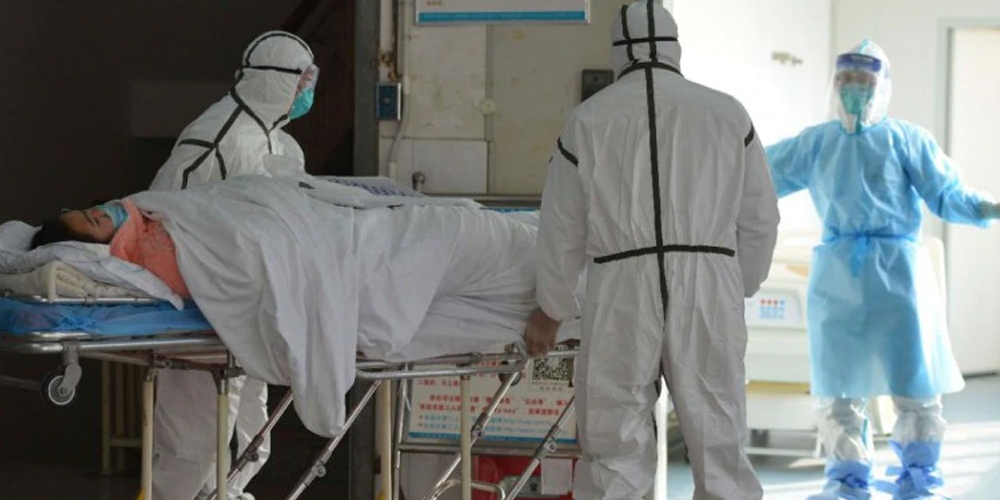 Coronavirus-Health official says US could have saved lives